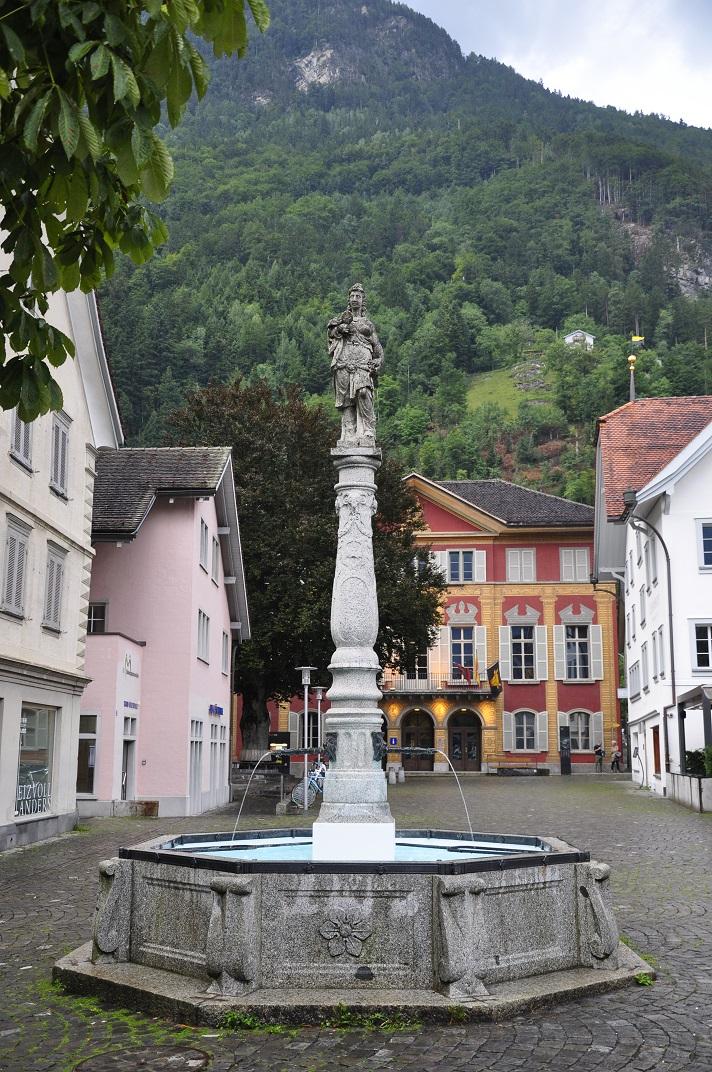 Font Lehn d'Altdorf
