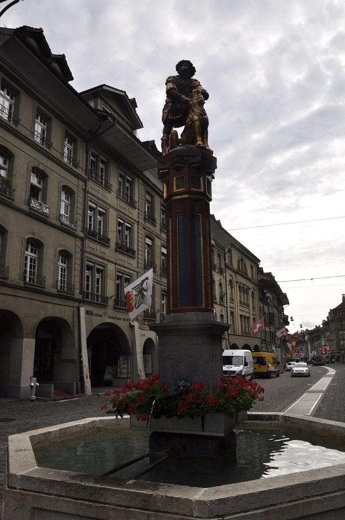 La font de Samsó de Berna