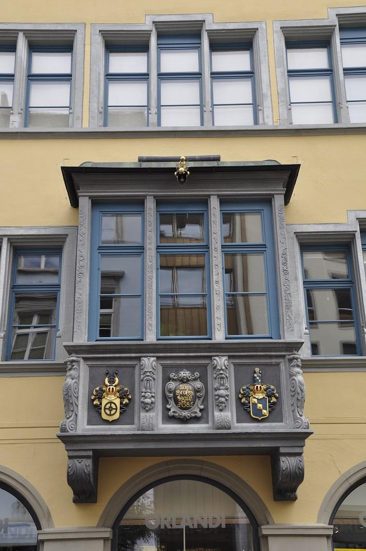 Mirador de Schaffhausen
