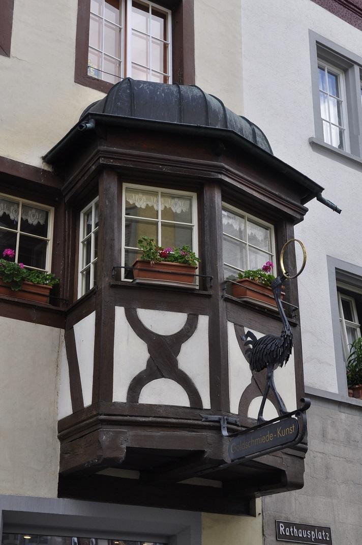 Mirador de Stein-am-Rhein