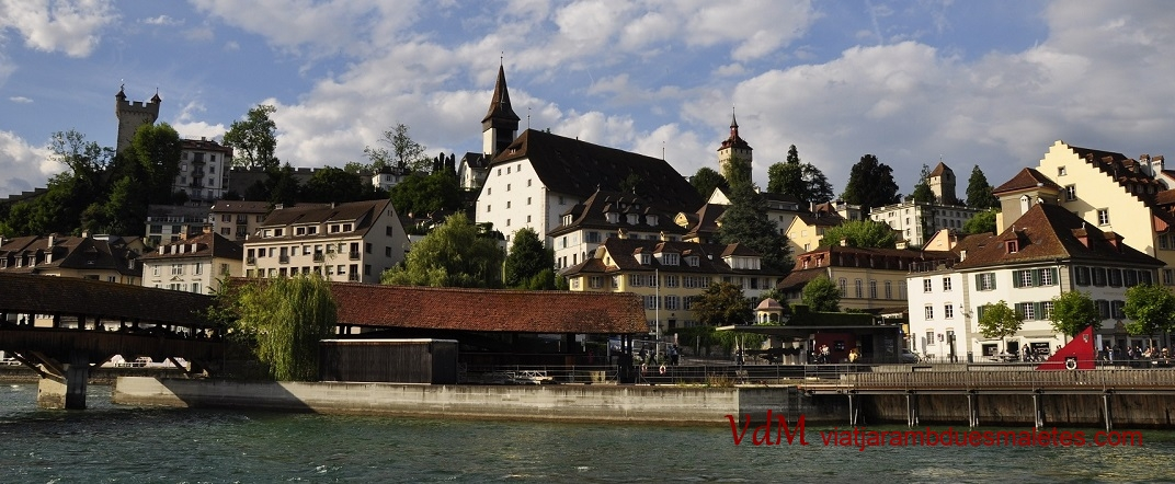 Muralles de Lucerna