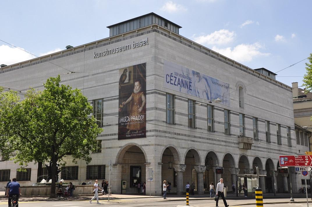Museu d'Art de Basilea