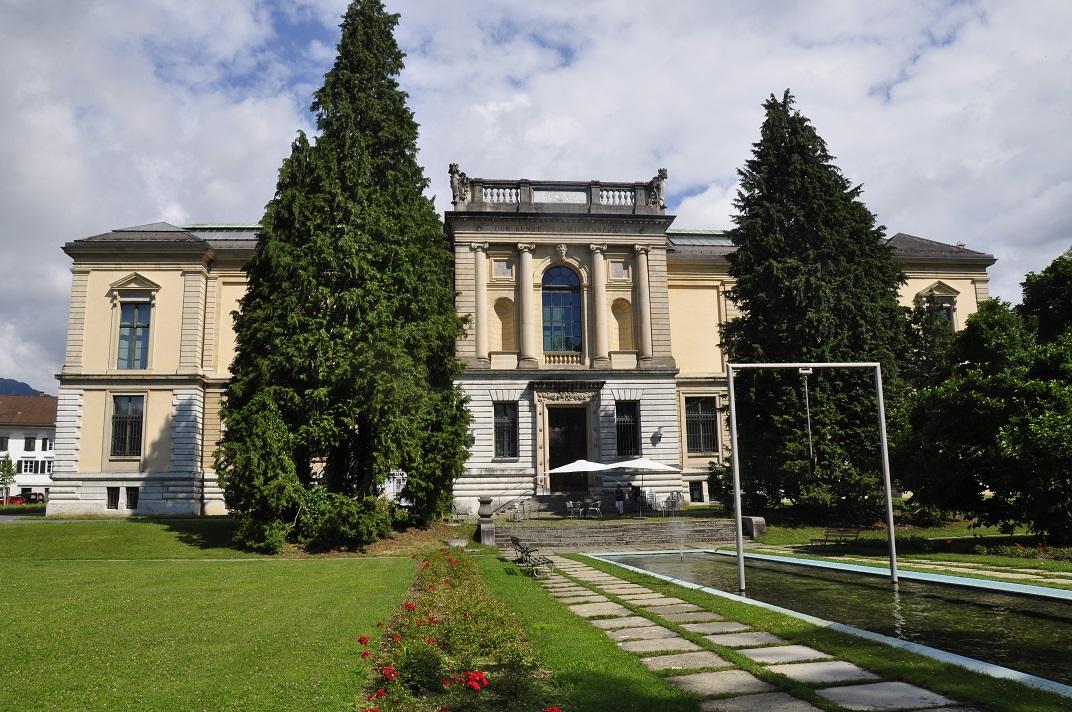 Museu d'Art de Solothurn