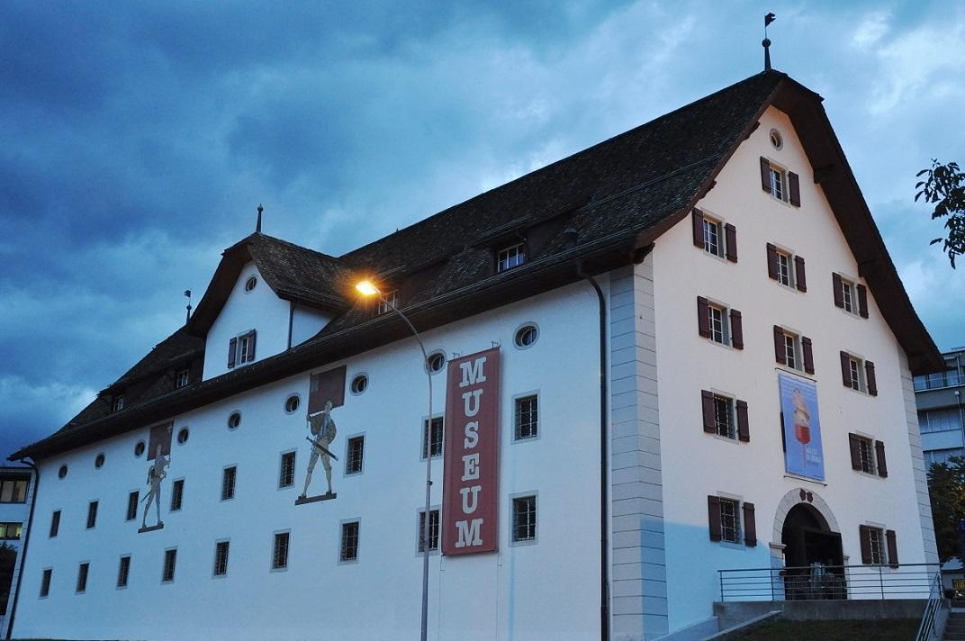 Museu d'història de Schwyz