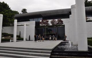 Museu Olímpic de Lausana
