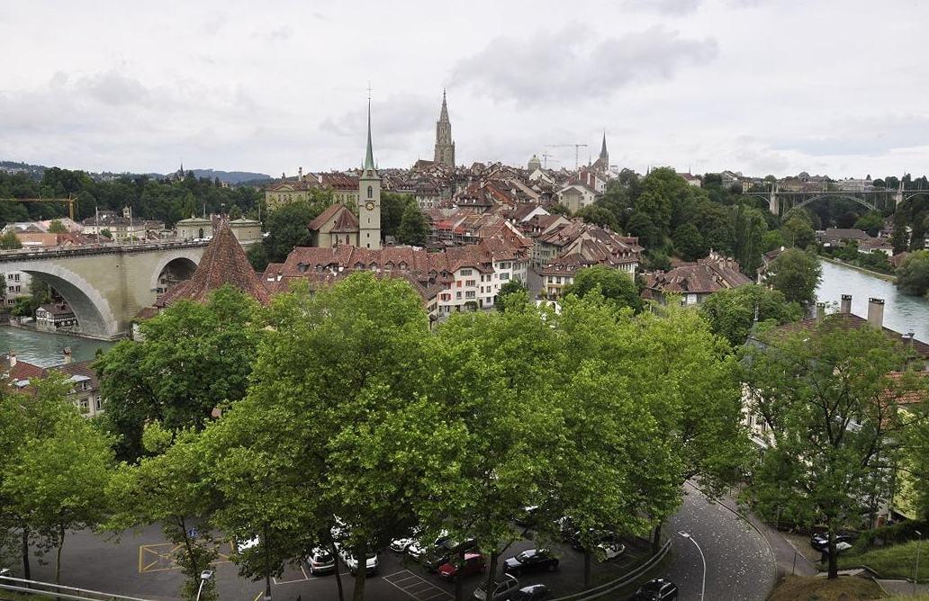 Nucli antic de Berna