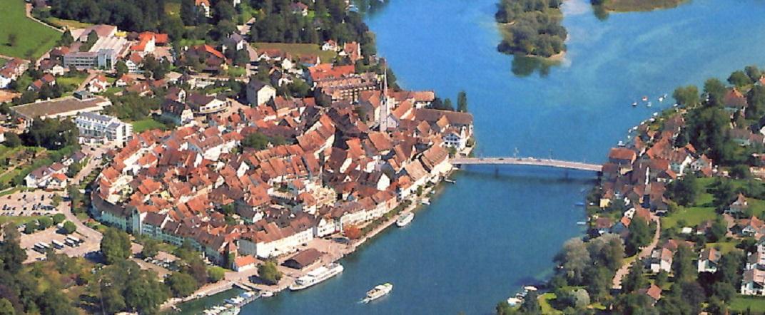 Nucli antic de Stein-am-Rhein
