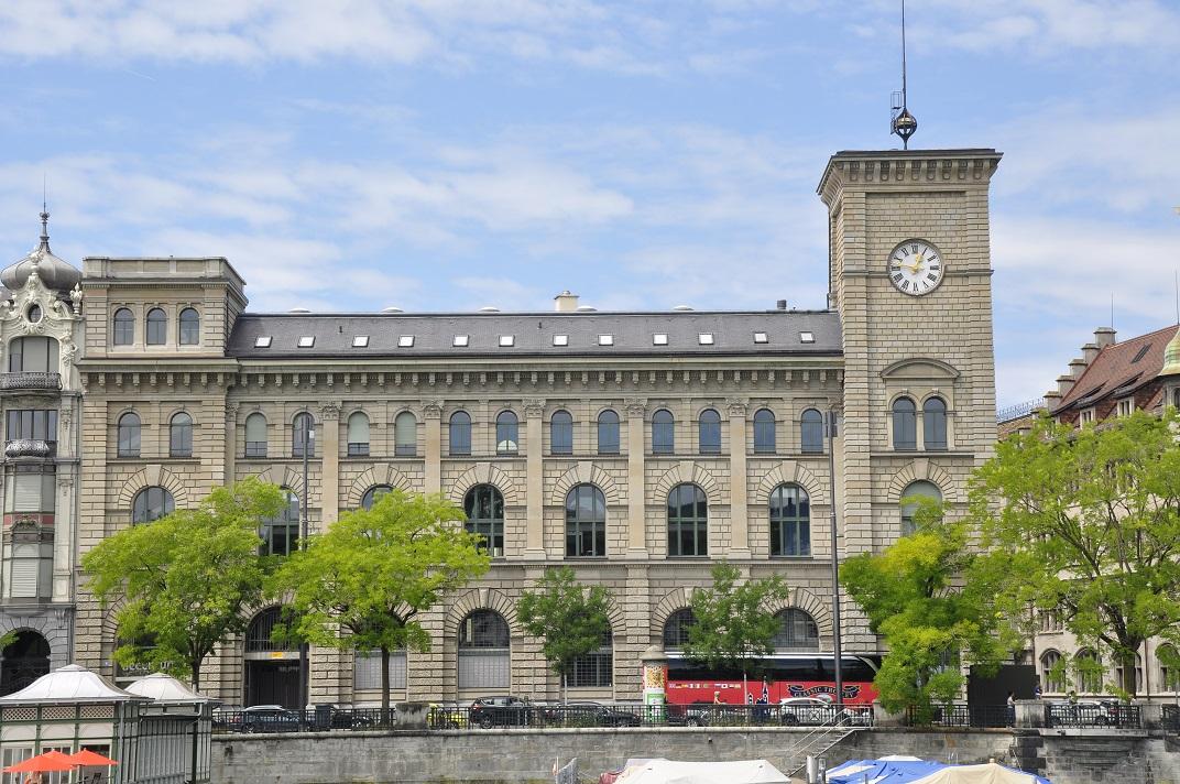 Oficina de Correus de Zuric