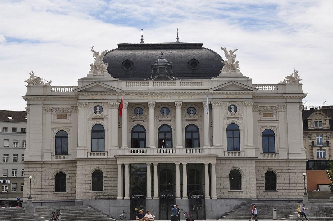Òpera de Zuric