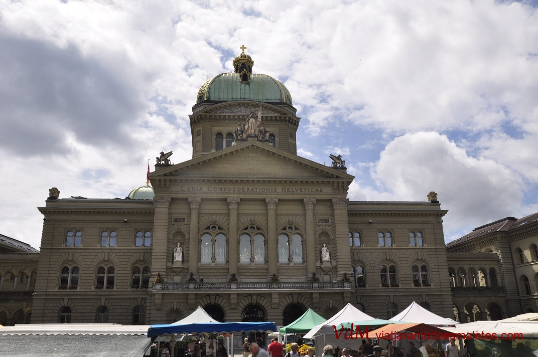 Parlament de Berna