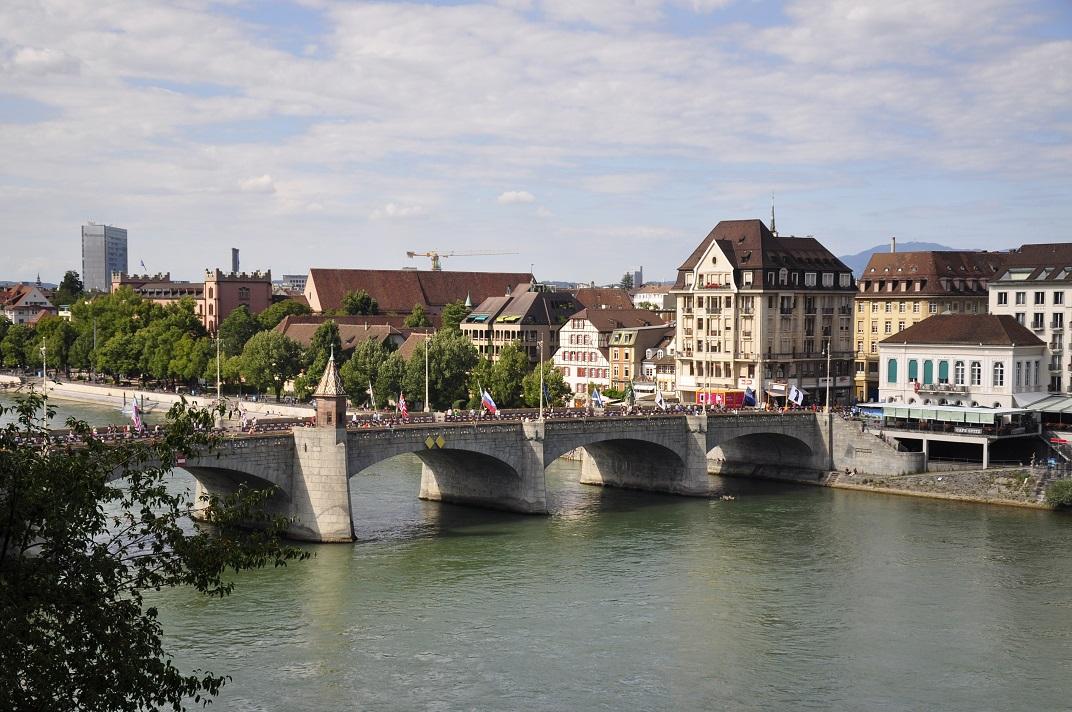 Pont del mig de Basilea