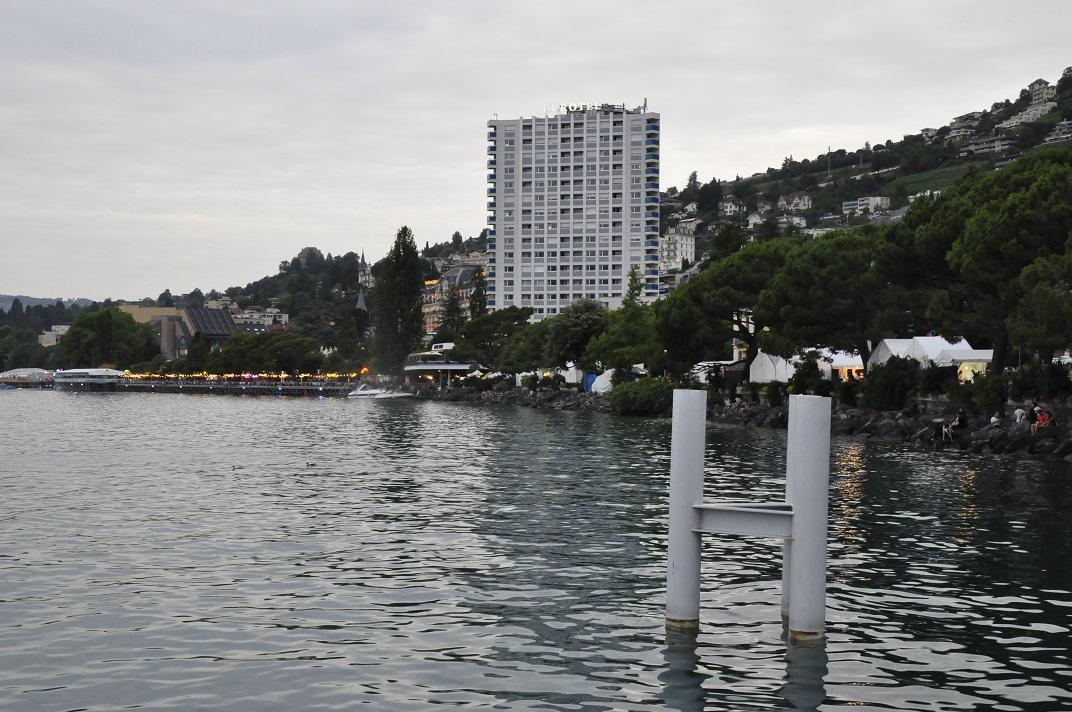 Riviera del Vaud de Montreux