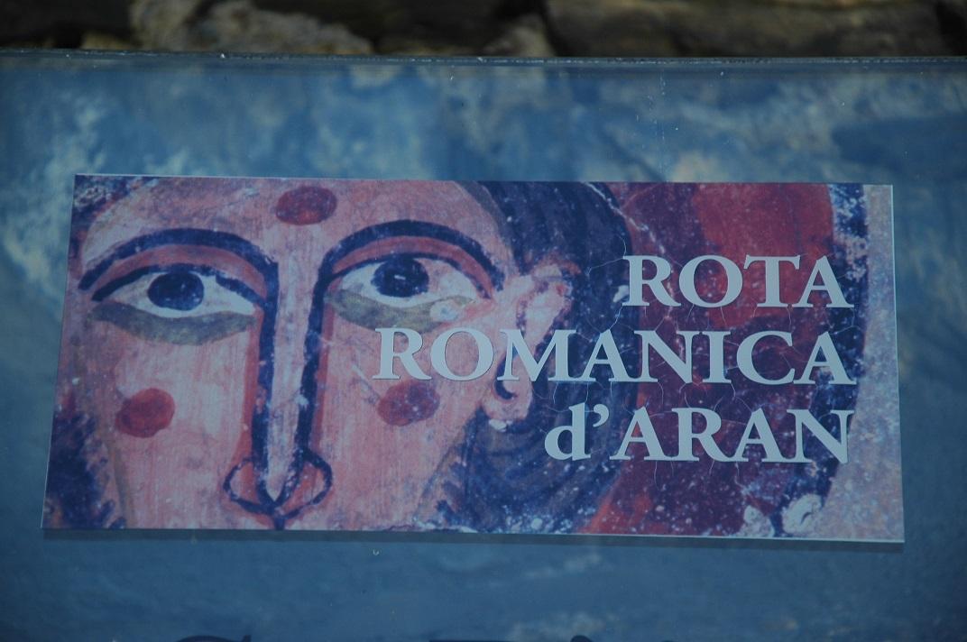 Rota romànica d'Aran