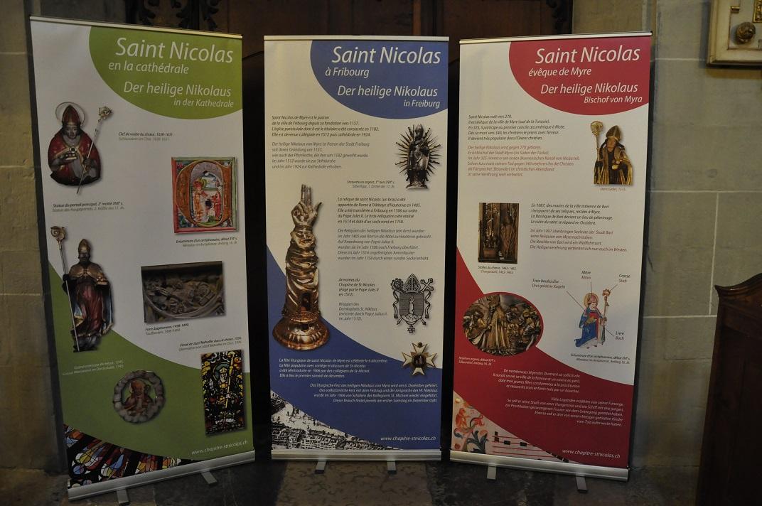 Sant Nicolau de Friburg