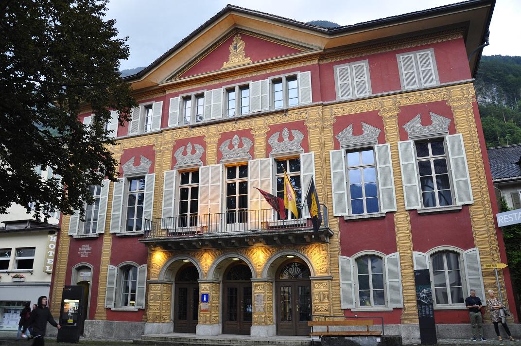 Teatre d'Altdorf