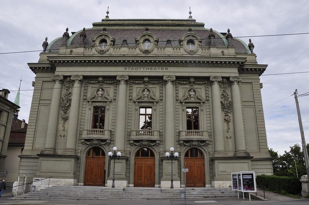 Teatre de Berna