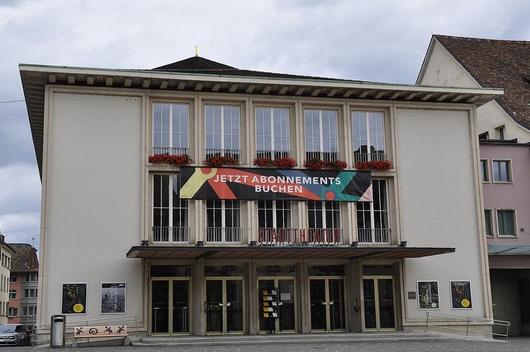 Teatre de la ciutat de Schaffhausen